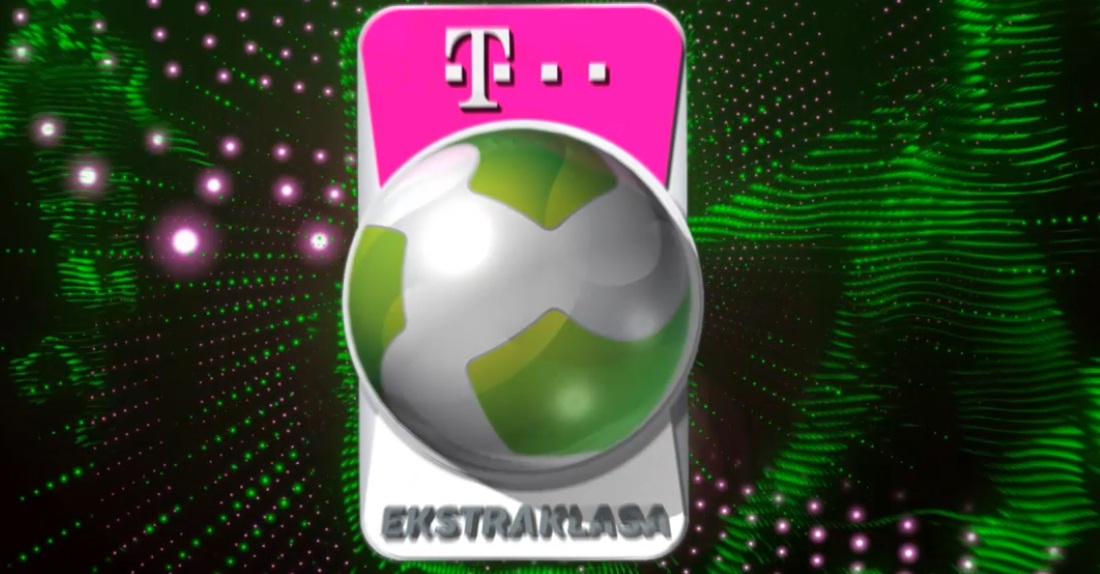 Mobile Ekstraklasa 2013/2014 (20 Kolejka)