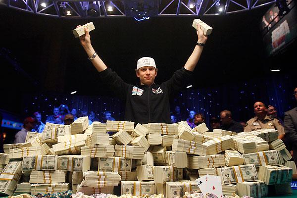 poker w krakowie