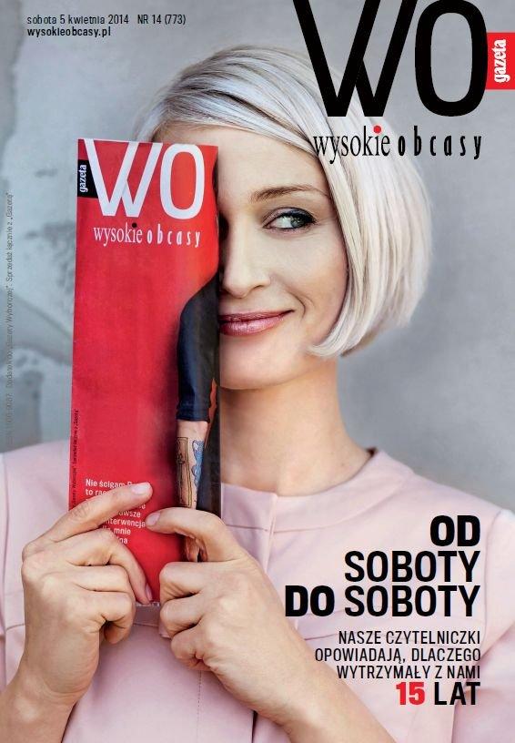 Sylwia Szwed odwiedza czytelniczki-kolekcjonerki, które zebrały wszystkie wydania tygodnika. Opowiadają jej one o swoim życiu, pasjach i zmartwieniach. - 38687