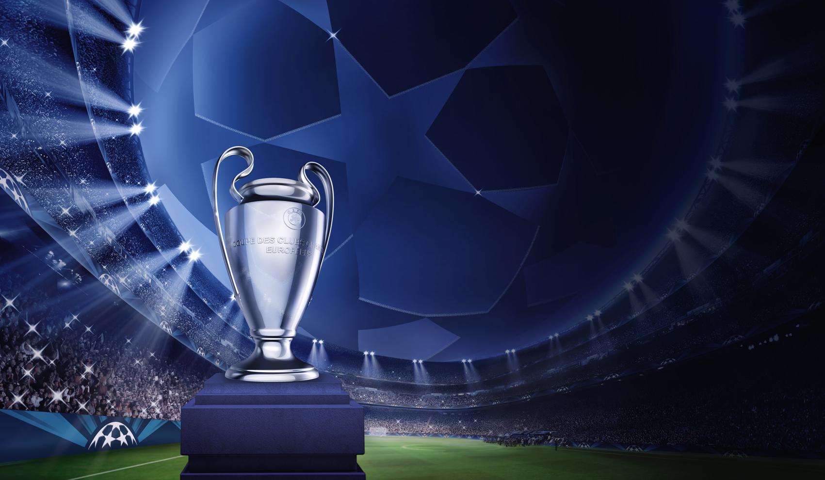 Liga Mistrzów: Liga Mistrzów Przez 3 Kolejne Sezony Na Wyłączność W Nc