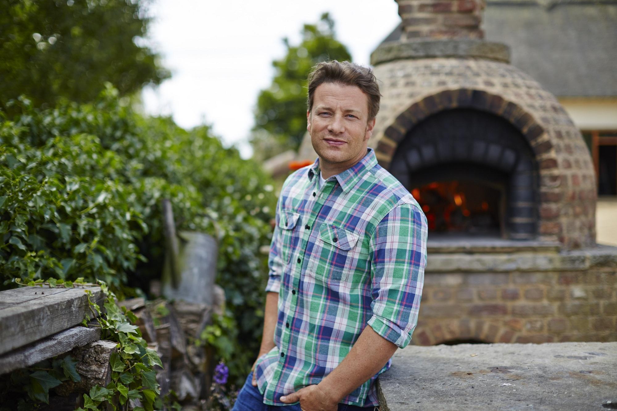 Kuchnia Grzeszy Z Jamiem Oliverem Kulinaria Kuchnia Jamie Oliver Kuchnia Plus Media2 Pl