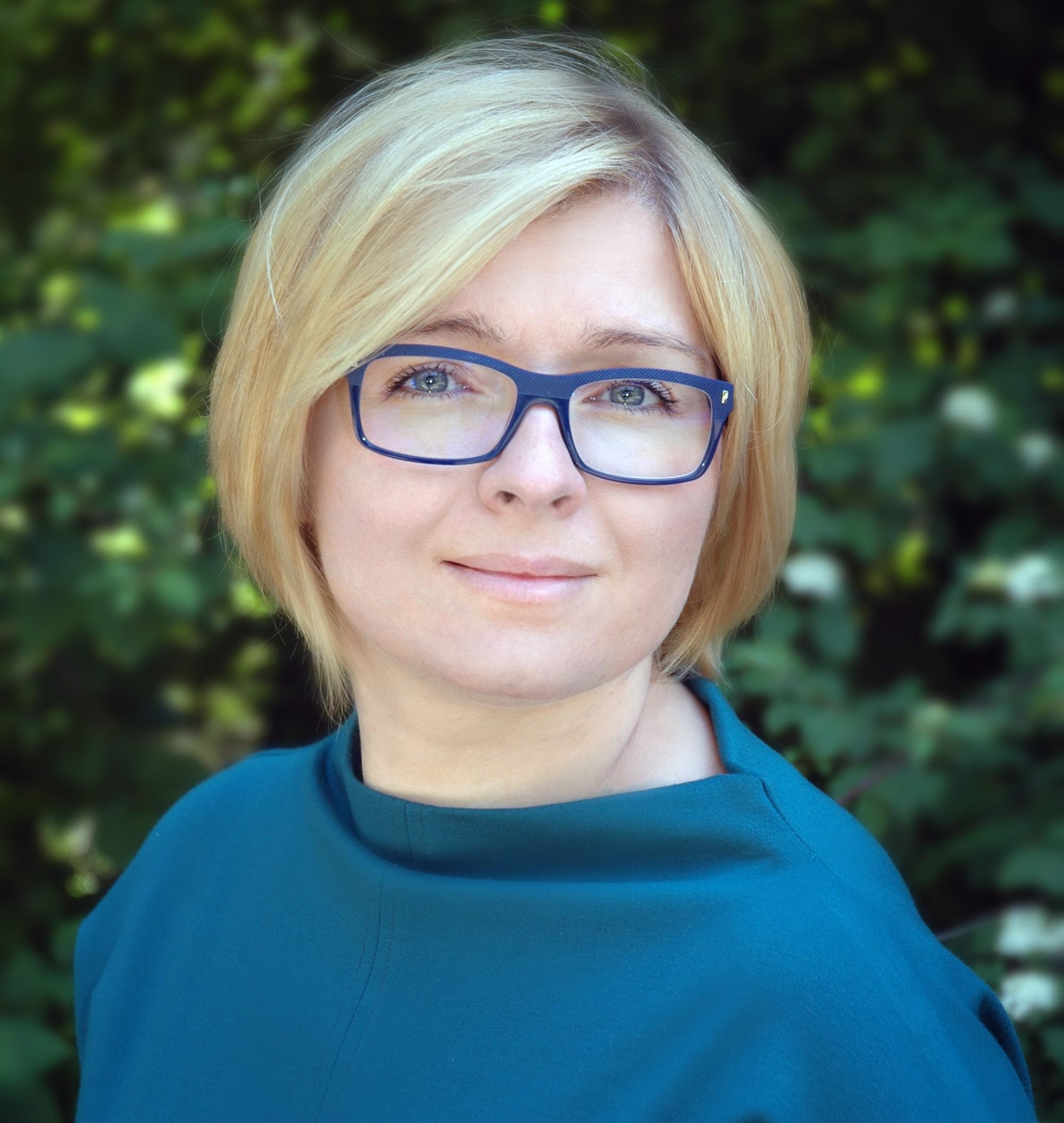Marta Krysik została udziałowcem GoldenSubmarine - 49661