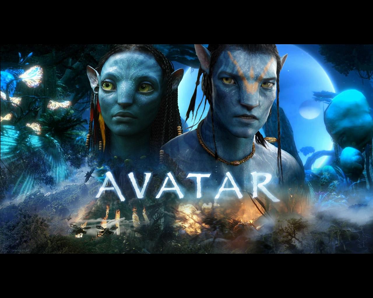 Avatar śniadanie Do łóżka Filmowy Marzec W Polsacie