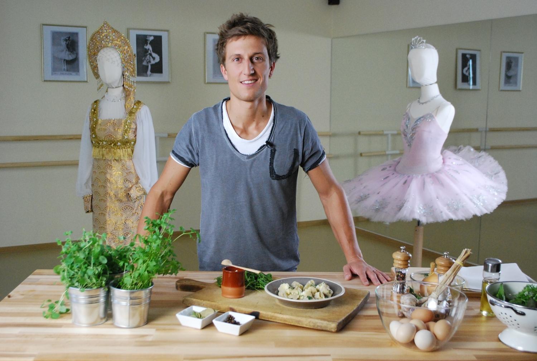 David W Europie Nowy Program Na Antenie Kuchnia
