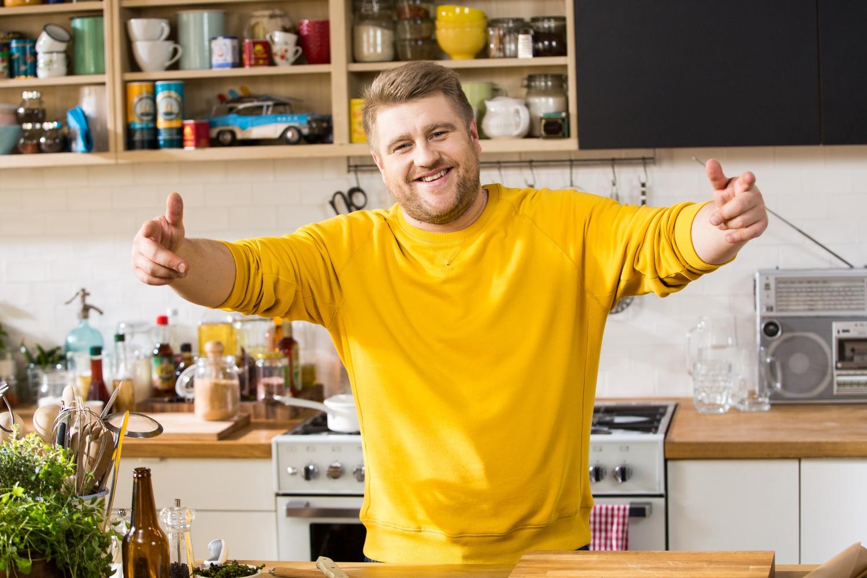 Rekord Telewizji Kuchnia Ponad 100 Tys Widzow Kuchnia Plus