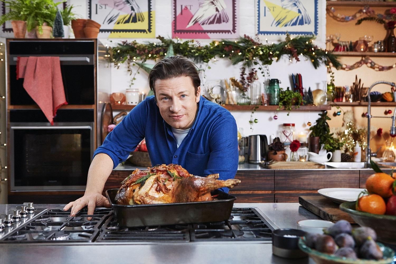 Swieta Wedlug Jamiego Olivera I Nie Tylko Na Antenie Kuchnia