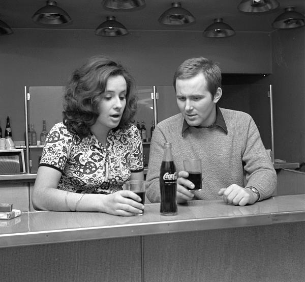 Coca-Cola w Polsce kończy 40 lat