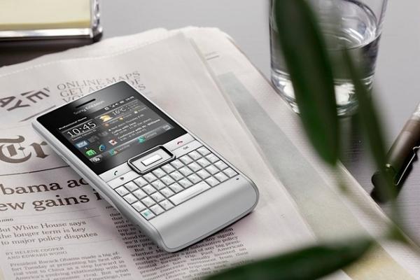 smartfon telefon
