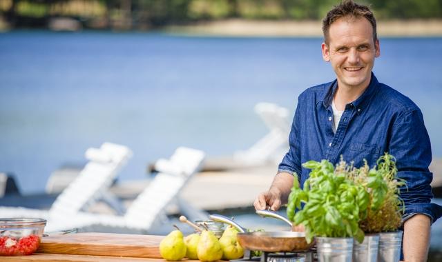Pascal Brodnicki Otwiera Nowe Kanaly Kulinarne Na Youtube