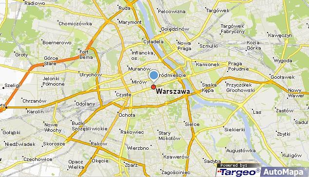 Jak Dojechac Komunikacja Miejska Nowosc Na Targeo Pl Mapa