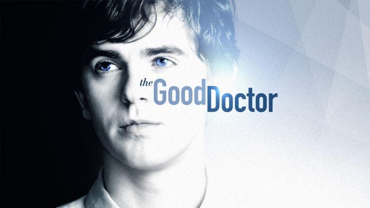 Znalezione obrazy dla zapytania the good doctor
