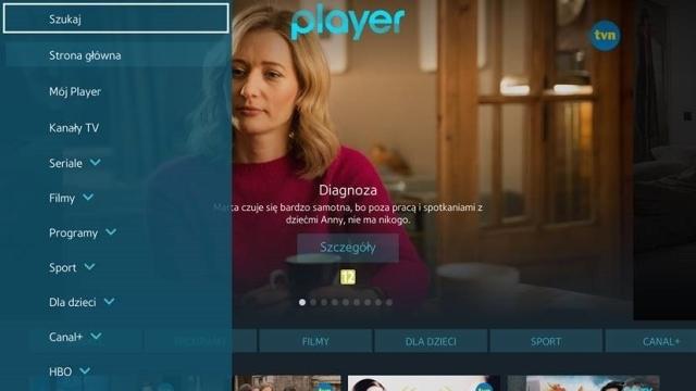 Player na telewizorach LG - LG, player, Smart TV | media2 pl