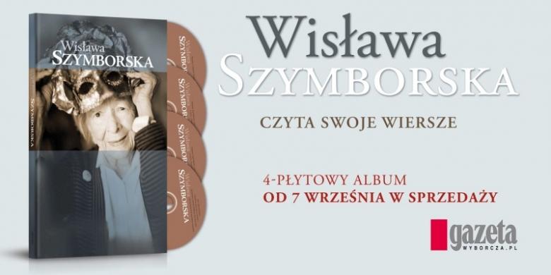 Agora Wydała Album Wisławy Szymborskiej Agora Wisława