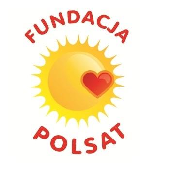 Znalezione obrazy dla zapytania fundacja polsat logo