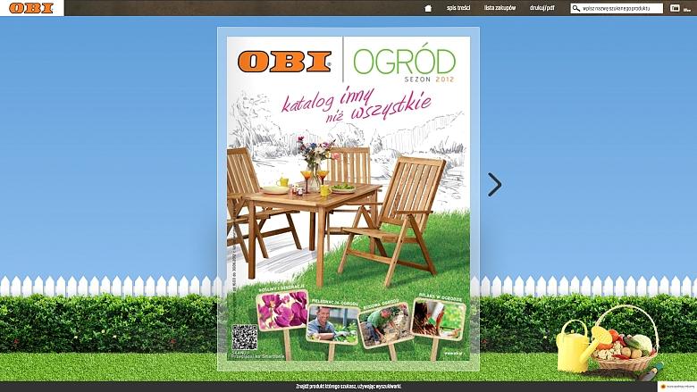 Obi Z Nowa Kampanią Na Wiosnę Biuro Podróży Reklamy Obi Media2pl
