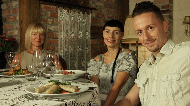 Atelier Smaku Na Mazurskim Szlaku W Kuchnia Hd Kulinaria