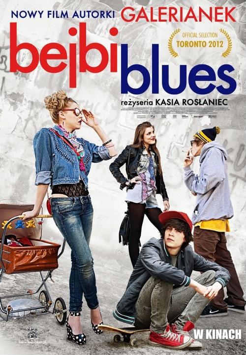 Orange Polska Koproducentem Bejbi Blues Wideo Orange Film