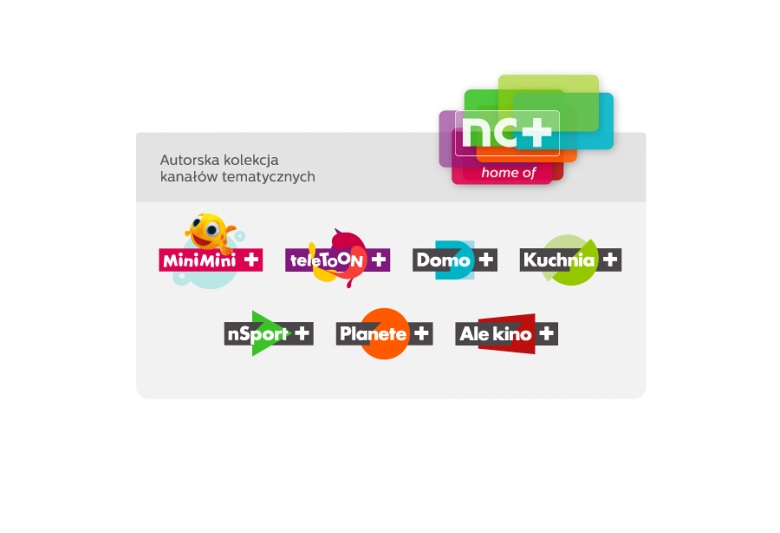 Nsport Zmienia Sie W Nsport Od Wrzesnia Nowe Logotypy Kanalow Nc