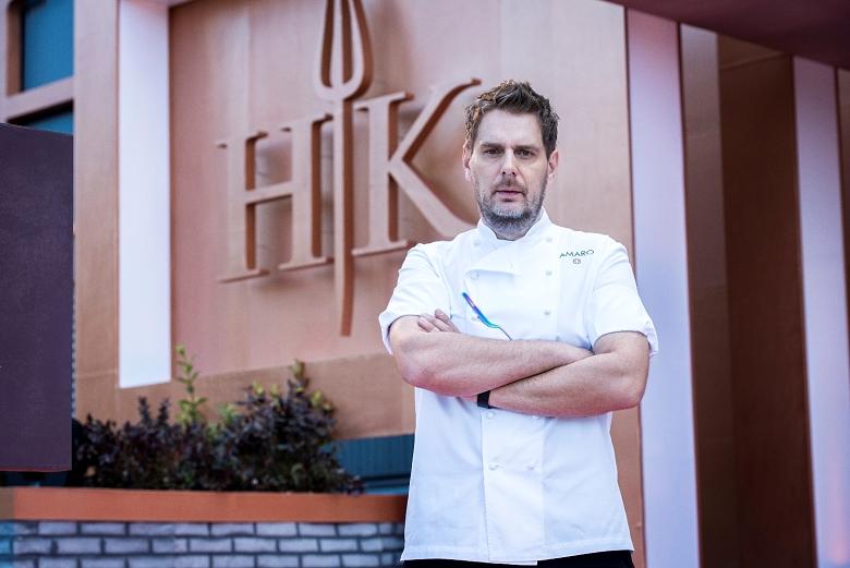 Rusza Druga Edycja Hells Kitchen Piekielna Kuchnia W