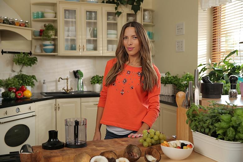 Ewa Chodakowska Z Wlasnym Programem W Kuchnia Kuchnia Plus Ewa