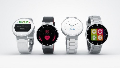 Alcatel OnetTouch Watch