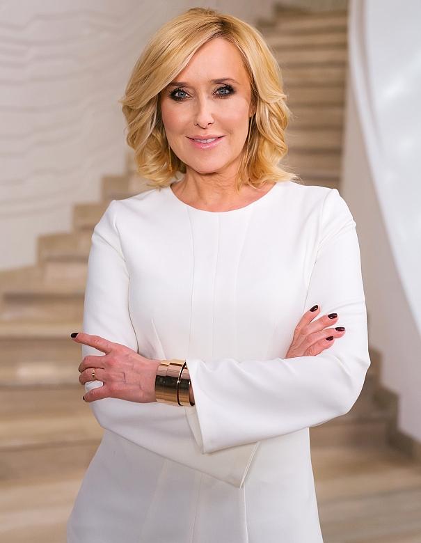 Agata Młynarska Wraca Na Wizję Nowy Program Wiosną W Tlc