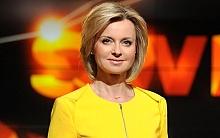 Tvn24 Bis Jolanta Pieńkowska W Faktach Z Zagranicy Koniec