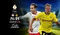 Finał Pucharu Niemiec na żywo w Eurosporcie