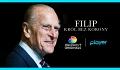 """Bowy film Discovery+ Originals """"Filip: Król bez korony"""" na Playerze"""